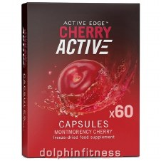 Active Edge Montmorency Cherry 60 capsule