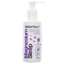 BetterYou Magnesium Sleep Lotion Junior 180ml
