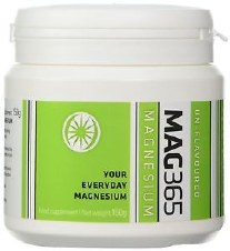 Mag365 Mag365 Magnesium Regular 150g
