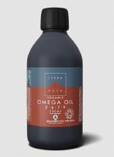 TerraNova Nutrition   Omega 3-6-7-9 Oil Blend   250ml