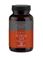 TerraNova Nutrition Selenium 100ug Complex  100