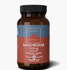 TerraNova Nutrition Magnesium 100mg(bisglycinate) 50