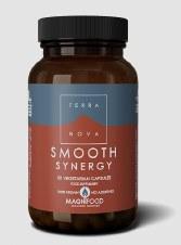 TerraNova Nutrition Smooth Synergy   50 caps