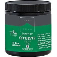 TerraNova Nutrition Intense Green Super-Shake   224g
