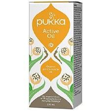 Pukka Herbs Active 35 Oil  100ml