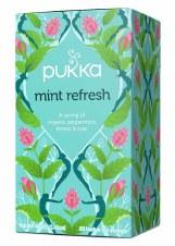 Pukka Herbs Pukka Mint Refresh 20 sachet