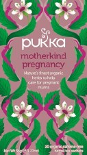 Pukka Herbs Motherkind Pregnancy Tea 20 sachet