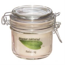 Amour Natural Aroma Candle Relaxing