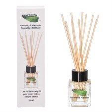 Amour Natural  Reed Diffuser Rosemary & Mint
