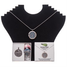 Amour Natural Aroma Necklace Tree