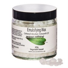 Amour Natural Emulsifying Wax 60g