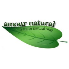 Amour Natural Refill reed diffuser Orange/Cl 100ml