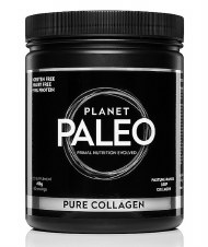Planet Paleo Pure Collagen 450gm