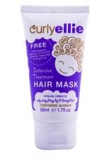 Curly Ellie Hair Mask 50ml