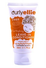 Curly Ellie Leave In Conditioner 50ml
