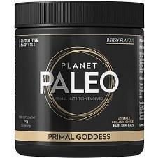 Planet Paleo Primal Goddess - Berry Flavour 210g