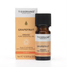 Tisserand Grapefruit Essential Oil 9ml