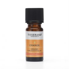 Tisserand Orange Essential Oil 9ml