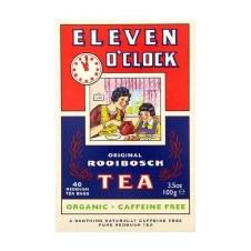 Eleven O'clock Rooibos 40bag