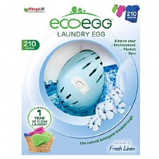 ECOEGG Ecoegg 210 Wash SC 210wash