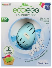 ECOEGG Ecoegg 720 Wash SC 720wash