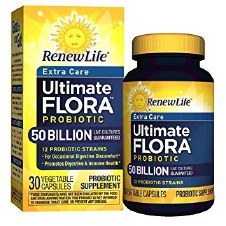 RenewLife Renew Ultimate Flora 50 B 30caps