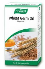 A.Vogel Wheat Germ Oil   120caps
