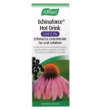 A.Vogel Echinaforce Hot Drink 100ml
