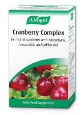 A.Vogel Cranberry Complex 30tabs