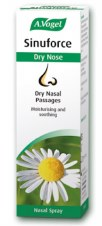 A.Vogel Sinuforce Dry Nose Nasal Spray 15ml