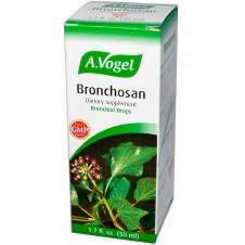 A.Vogel Bronchosan 100ml