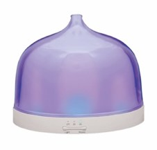 Absolute Aromas Aroma-Blossom Ultrasonic Diffu 1one size