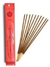 Maroma Maroma incense sticks rose 10 sticks