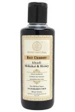 Khadi Natural Shikakai & Honey Shampoo