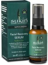 Sukin Super Green Recovery Serum 30ml