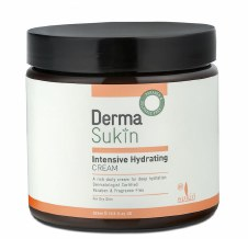 Sukin Derma Intensive Hydrating Crm 500ml