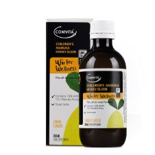 Comvita Childrens Propolis Elixir 200ml