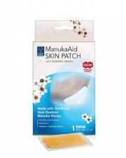 Manuka Health Manuka Skin Patch 1 patch 5 x 7cm