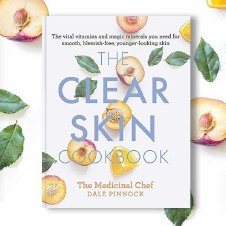 Viridian The Clear Skin Cook Book