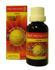 Bee Health Propolis Liquid 30ml