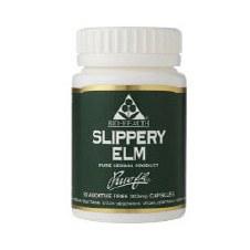 Bio Health Bio-H Slippery Elm 300mg 120 capsule