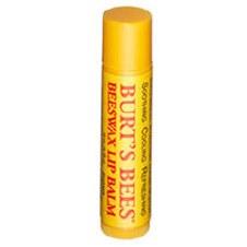 Burt's Bees Beeswax Lip Balm Tube .15 ounce