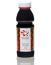 Active Edge Montmorency Cherry Juice 473ml