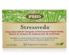 FMD Stressveda 30 Veg Caps
