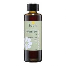 Fushi Wellbeing Sea Buckthorn Oil Organic 50ml