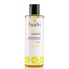 Fushi Wellbeing Stimulator Herbal Shampoo 250ml