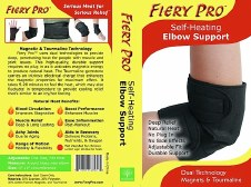 Fiery Pro Fiery Pro Elbow Support