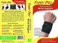 Fiery Pro Fiery Pro Wrist Support