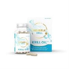 Neubria Neubira Krill 60 capsule