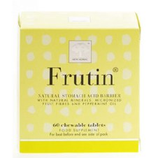 New Nordic Frutin 60 tablet